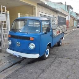 Kombi Volkswagen Carroceria em prefeito estado