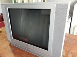 Televisão LG 21p Flatron (Defeito)