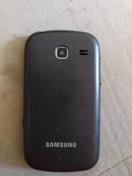 Título do anúncio: Celular Samsung