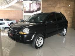 Jyundai tucson glsb 2015 aut flex 2.0