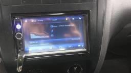 Fox 1.6 2011 completo exceto ar condicionado, carro muito novo