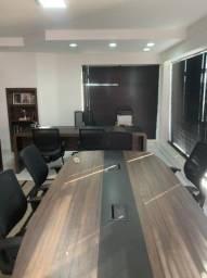São 4 Salas Comercial No Executive Center Afonso Pena**Venda**