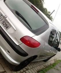 Peugeot 206 Quiksilver 1.0