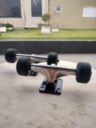 Truck de Skate Completo
