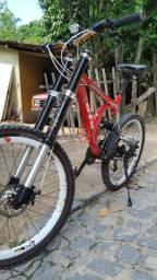 Bike GTS top