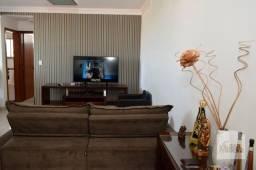 Apartamento à venda com 2 dormitórios em Santa rosa, Belo horizonte cod:347415