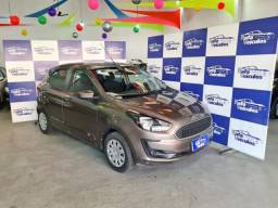 Ford Ka 2020, falar com FELIPE