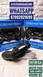 Controle PS4 sem Fio,*entrega grátis*