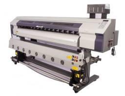 Impressora polar 1,80 de boca mesma linha da XULI (imagem ilustrativa)
