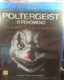 Blu-Ray Poltergeist *original