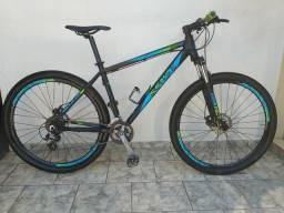 Bicicleta Sense aro 29 Com Kit Shimano Altus