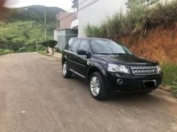 Land Rover Freelander 2 - 2013