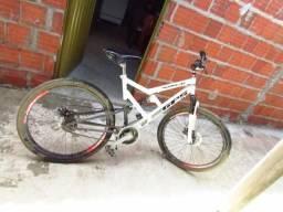 Bike Colli GPS Freio a disco!