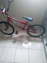 Bicicleta 20 GTS. M7 brinhoss linda