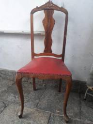 Cadeira linda antiga