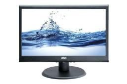 Monitor Aoc E2050S LED 20 Wide Digital 1600 x 900 NOVO