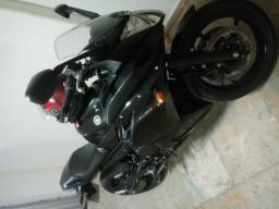 Yamaha Xj6 - 2011