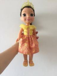 Boneca Bela e a Fera - Disney