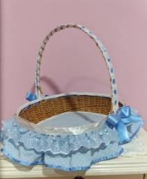 Somente a cesta