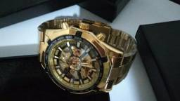 Relógio Winner skelet original