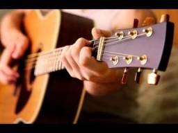 Aula de violão em CASA!! Promoção 20,00