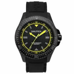 1391efad508 Relógio Masculino NAUTICA-PROMOÇÃO NATAL