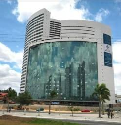 Sala Comercial - Heron Marinho Business & Living