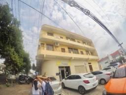 Prédio sede dos correios na Av. Silves - Cachoeirinha- Manaus