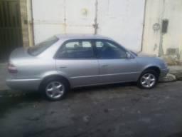 Toyota Corolla - Ano 2001 - 2001