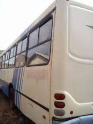 Ônibus M.BENZ 1721 - 2002