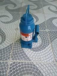 Macaco garrafa hidráulico 15 toneladas comprar usado  Manaus