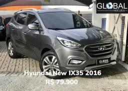 Hyundai New IX35 2016 - 2016