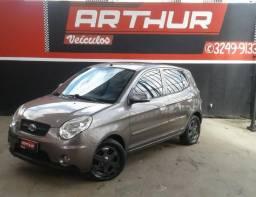 Kia Motors Picanto EX 1.0 R$ 19.000,00 Arthur Veículos - 2010