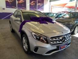 MERCEDES-BENZ  GLA 200 1.6 CGI FLEX 2017 - 2018