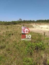 Terreno à venda, 383 m² por R$ 50.000 - Alto Feliz - Passo de Torres/SC