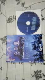 DVD Banda e Voz
