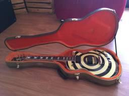 Guitarra Les Paul Zakk Wylde comprar usado  Caxias do Sul