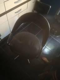 Cadeira cabeleireiro