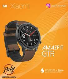 Relógio Xiaomi Amazfit GTR // Lacrado // Versão Global - Paty Importados