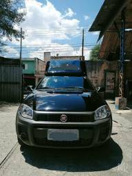 Fiat Strada Hard Working - 2018