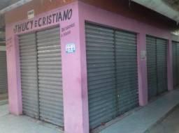 Preço negociável Lojas de artesanato 3 de alvenaria e 3 Madeira
