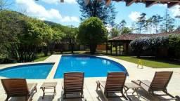 Itaipava - Vale do Barão - 4 suites luxo e conforto