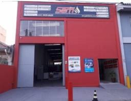 Galpão/depósito/armazém à venda em Niterói, Canoas cod:V00288