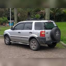 Ecosport 2004 XLS 1.6 GNV + Completo - 2004