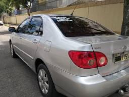 Corolla XEI 2007 1.8 - 2007
