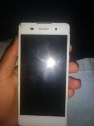 Sony Xperia E5(descrição)