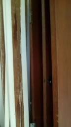 8 Portas de madeira sem batente (Somente venda) 40, cada