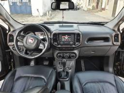 Fiat Toro Volcano Turbo Diesel 4x4 - 2017