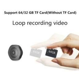 Mini câmera 1080p