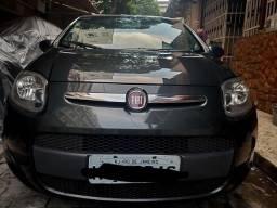 Fiat Palio 1.4 8v Frente Nova 49mil km+Novo RJ+Senhor Garagem+TOP+Lindo+AC.Trocas - 2013